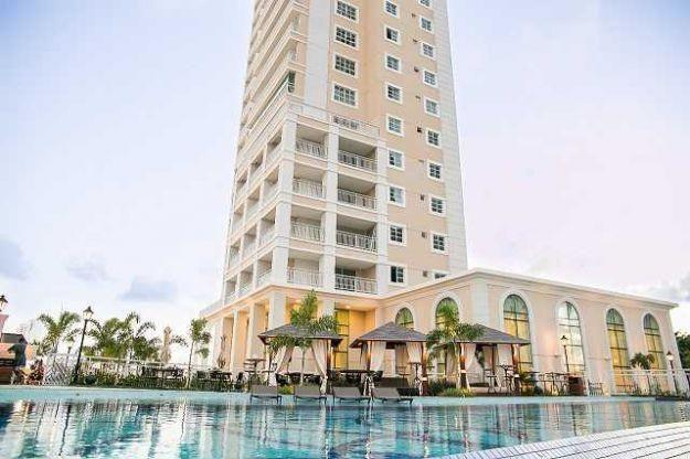 Apartamento à venda, 301 m² por R$ 2.388.202,92 - Altiplano - João Pessoa/PB