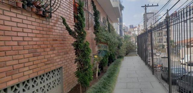 Apartamento com 3 dormitórios à venda, 82 m² por R$ 215.000,00 - Cascatinha - Juiz de Fora - Foto 8