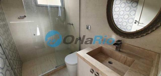 Apartamento à venda com 4 dormitórios em Ipanema, Rio de janeiro cod:VECO40045 - Foto 15
