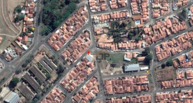 Área à venda, 502 m² por R$ 440.137,06 - Conjunto Habitacional Francisco Garófalo - Mococa - Foto 4