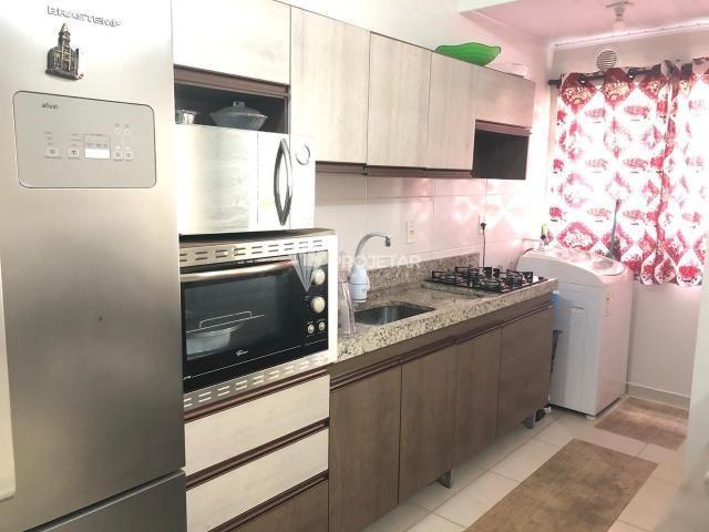 Apartamento para aluguel, 2 quartos, 1 vaga, São João (Margem Esquerda) - Tubarão/SC - Foto 11