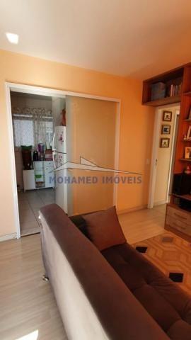 Apartamento com 3 dormitórios e 1 suíte - Foto 15
