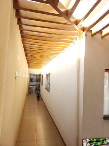 8445 | Casa à venda com 3 quartos em Parque Alvorada, Dourados - Foto 3