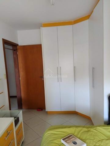 Apartamento à venda com 3 dormitórios em Trindade, Florianópolis cod:131712 - Foto 7