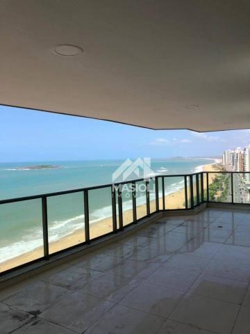 Maravilhoso 4 quartos Frente Mar - Foto 19