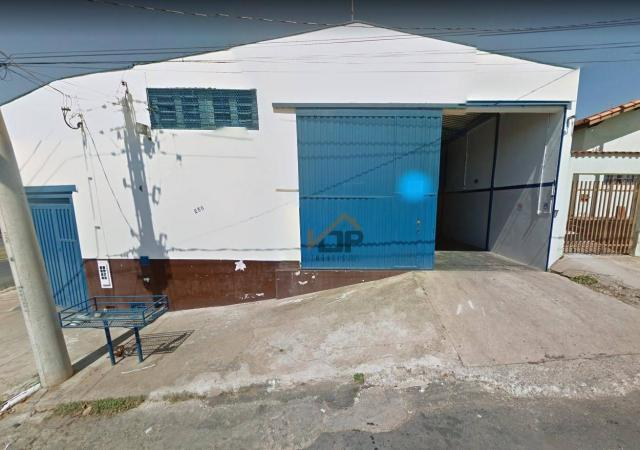 Área à venda, 502 m² por R$ 440.137,06 - Conjunto Habitacional Francisco Garófalo - Mococa