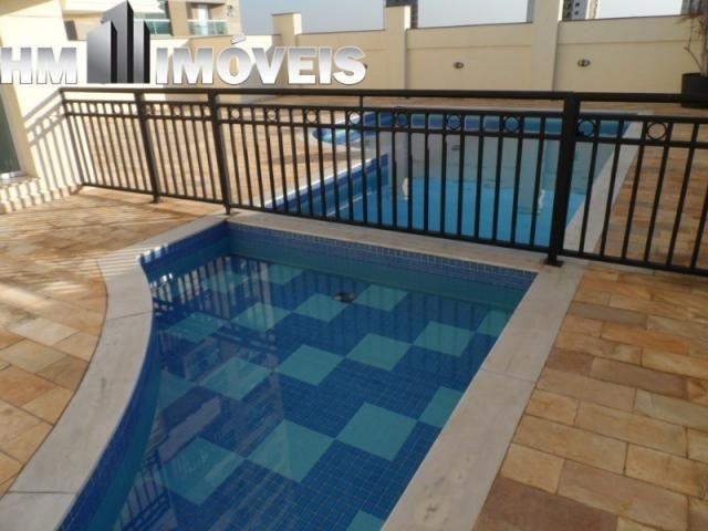 Vendo ou Permuto lindo apartamento com 150 m² , 3 suítes, 3 vagas excelente acabamento na  - Foto 14