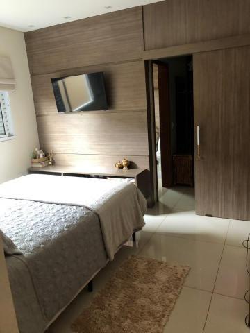 8445 | Casa à venda com 3 quartos em Parque Alvorada, Dourados - Foto 5