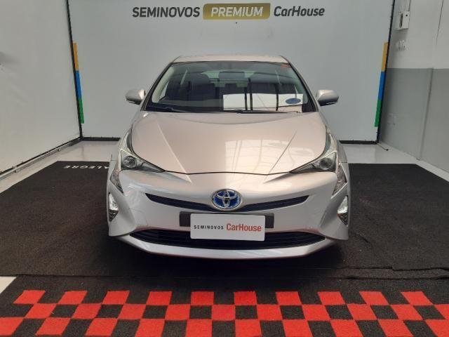 Toyota Prius 1.8 16V HIBRIDO 4P AUTOMATICO - Foto 2
