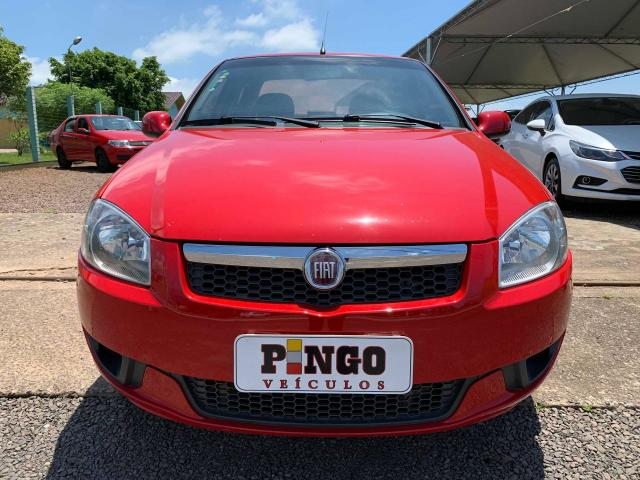 FIAT SIENA 2012/2013 1.0 MPI EL 8V FLEX 4P MANUAL - Foto 2