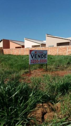 Terreno à venda em Cardoso, Aparecida de goiânia cod:AR2334 - Foto 4