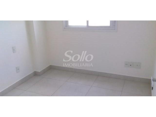 Apartamento para alugar com 3 dormitórios em Saraiva, Uberlandia cod:13522 - Foto 12