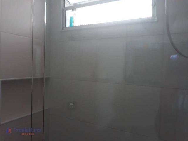 Apartamento com 2 dormitórios à venda, 70 m² por R$ 550.000,00 - Aclimação - São Paulo/SP - Foto 17
