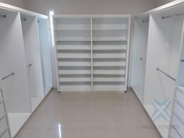 Casa à venda, 550 m² por R$ 2.497.000,00 - Precabura - Eusébio/CE - Foto 11