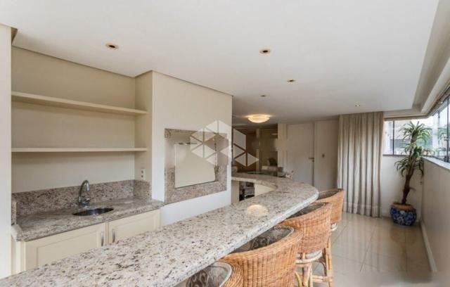Apartamento à venda com 3 dormitórios em Moinhos de vento, Porto alegre cod:9922464 - Foto 4