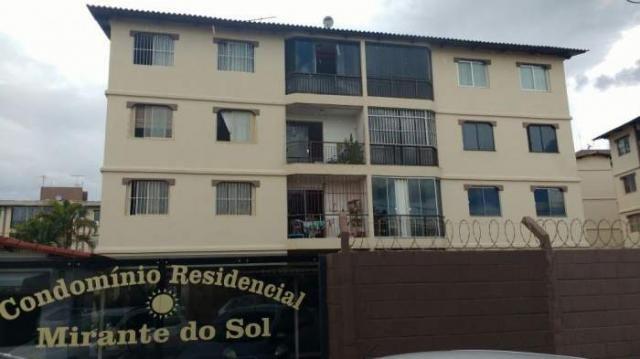 Apartamento à venda com 2 dormitórios em Goiânia 2, Goiânia cod:APV2752