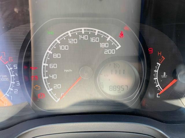 FIAT SIENA 2012/2013 1.0 MPI EL 8V FLEX 4P MANUAL - Foto 12