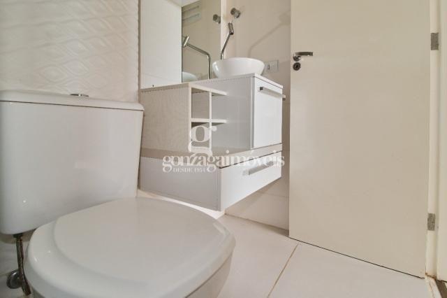 Apartamento para alugar com 2 dormitórios em Portão, Curitiba cod: * - Foto 13