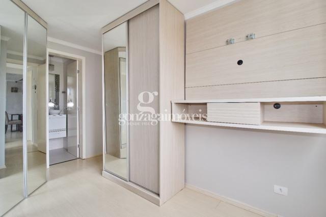 Apartamento para alugar com 2 dormitórios em Portão, Curitiba cod: * - Foto 9