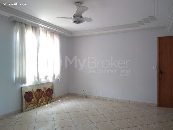 Apartamento para Venda em Goiânia, Cidade Jardim, 3 dormitórios, 1 suíte, 2 banheiros, 2 v - Foto 3