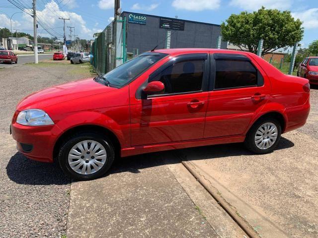 FIAT SIENA 2012/2013 1.0 MPI EL 8V FLEX 4P MANUAL - Foto 5