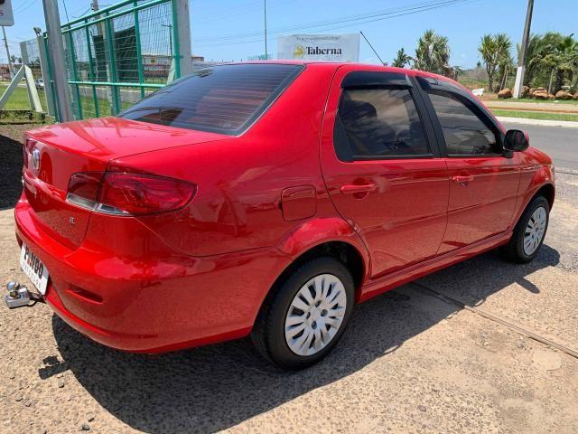 FIAT SIENA 2012/2013 1.0 MPI EL 8V FLEX 4P MANUAL - Foto 7