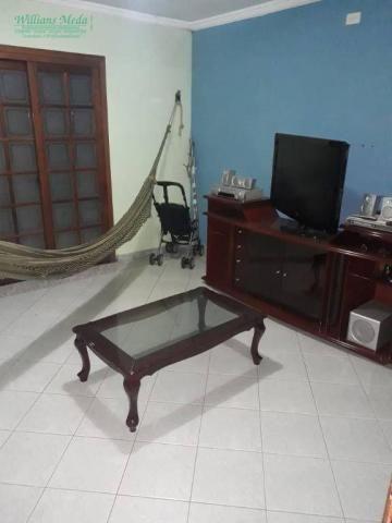 Sobrado com 8 dormitórios à venda, 125 m² por R$ 330.000,00 - Parque Santos Dumont - Guaru - Foto 13