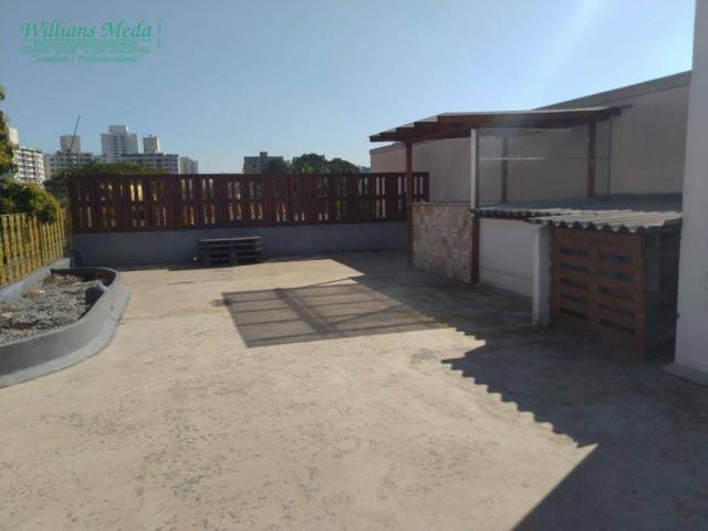 Sobrado com 3 dormitórios à venda, 250 m² por R$ 1.600.000 - Parque Renato Maia - Guarulho - Foto 19