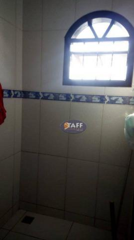 Linda casa de 6 quartos sendo 3 suítes a venda em Unamar-Cabo Frio!!! - Foto 10