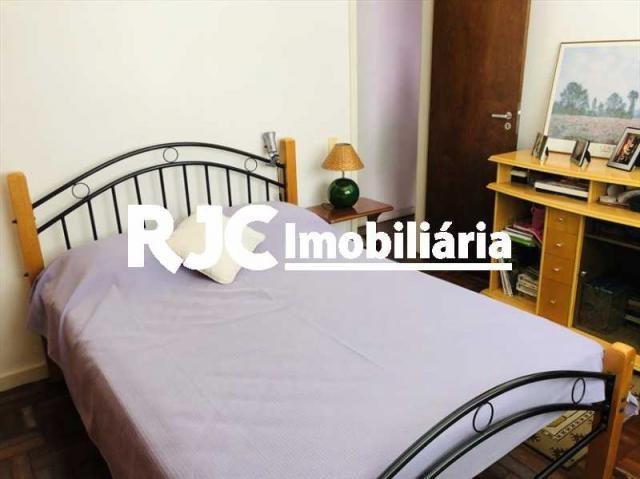 Apartamento à venda com 3 dormitórios em Tijuca, Rio de janeiro cod:MBAP33158 - Foto 9