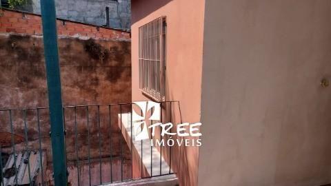 LOCAÇÃO DE CASA EM GUARULHOS com 02 dormitórios, sala de estar, cozinha, banheiro, área de - Foto 11
