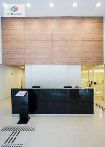 Sala para alugar, 27 m² por R$ 1.200,00/mês - Vila Moreira - Guarulhos/SP - Foto 9