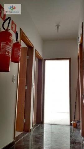 Sala para alugar, 29 m² por R$ 1.150,00/mês - Gopoúva - Guarulhos/SP - Foto 17