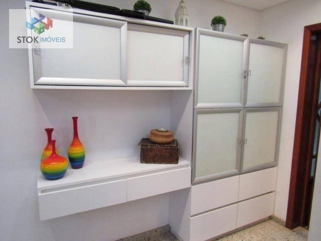 Casa com 4 dormitórios à venda, 225 m² por R$ 989.000,00 - Portal dos Gramados - Guarulhos - Foto 5