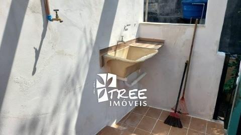 LOCAÇÃO DE CASA EM GUARULHOS com 02 dormitórios, sala de estar, cozinha, banheiro, área de - Foto 12