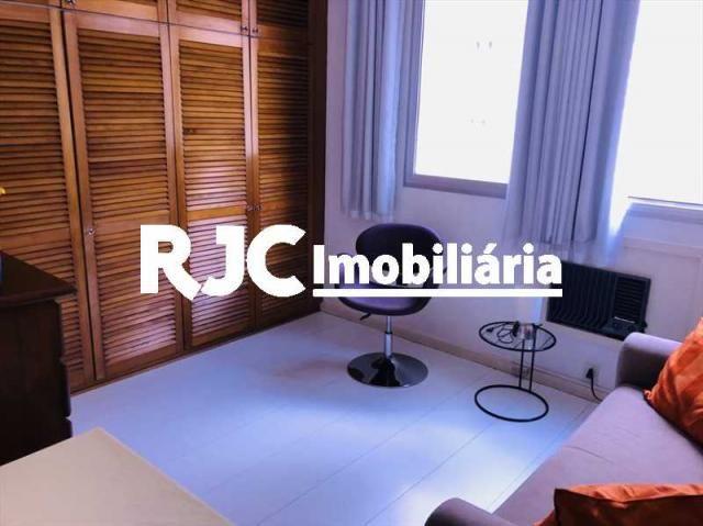 Apartamento à venda com 3 dormitórios em Tijuca, Rio de janeiro cod:MBAP33158 - Foto 10