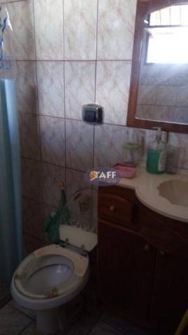 Linda casa de 6 quartos sendo 3 suítes a venda em Unamar-Cabo Frio!!! - Foto 7
