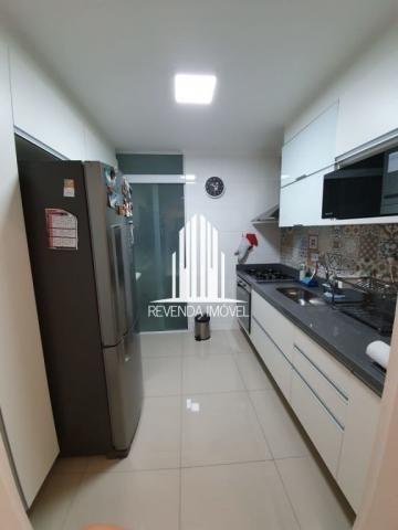 Apartamento PRONTO para MORAR de 2 dormitórios com 1 vaga de garagem na Vila Milton - SP. - Foto 5