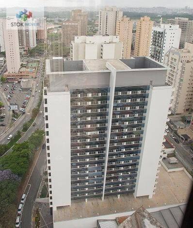Sala para alugar, 27 m² por R$ 1.200,00/mês - Vila Moreira - Guarulhos/SP - Foto 4