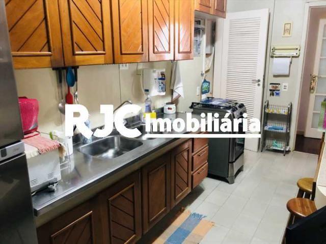 Apartamento à venda com 3 dormitórios em Tijuca, Rio de janeiro cod:MBAP33158 - Foto 17