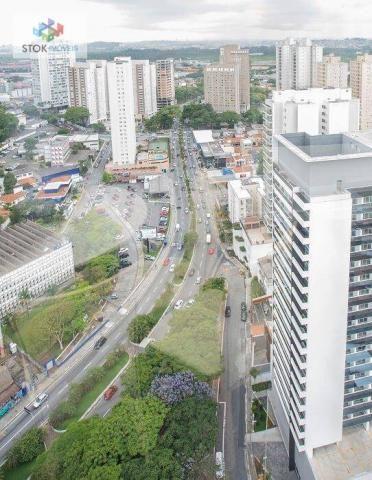 Sala para alugar, 27 m² por R$ 1.200,00/mês - Vila Moreira - Guarulhos/SP - Foto 6