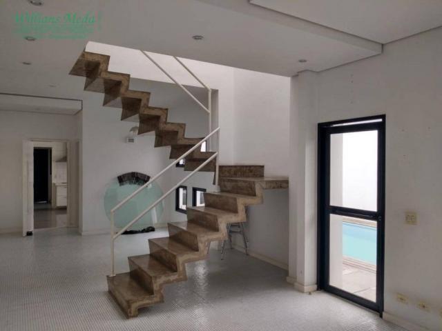 Sobrado à venda, 180 m² por R$ 1.500.000,00 - Cidade Maia - Guarulhos/SP - Foto 3