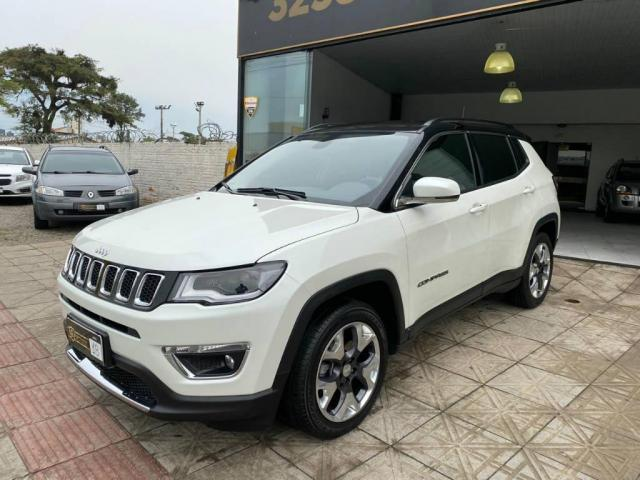 Jeep Compass Limited  - Foto 2