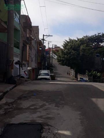 Sobrado com 8 dormitórios à venda, 125 m² por R$ 330.000,00 - Parque Santos Dumont - Guaru - Foto 19