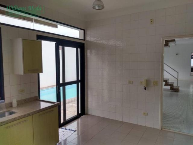 Sobrado à venda, 180 m² por R$ 1.500.000,00 - Cidade Maia - Guarulhos/SP - Foto 8