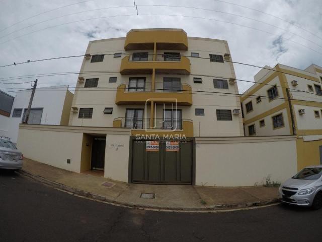 Apartamento à venda com 1 dormitórios em Pq resid lagoinha, Ribeirao preto cod:41410 - Foto 13