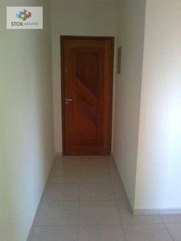 Sala para alugar, 47 m² por R$ 1.350/mês - Gopoúva - Guarulhos/SP - Foto 10