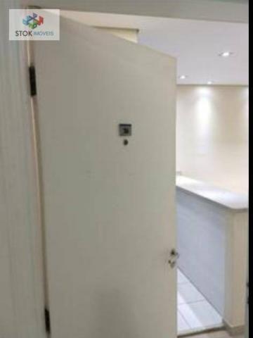 Apartamento com 3 dormitórios à venda, 65 m² por R$ 320.000,00 - Vila Miriam - Guarulhos/S - Foto 18