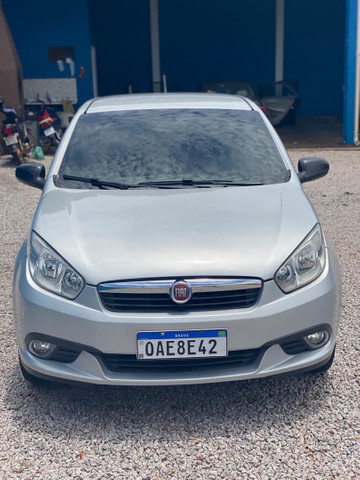 FIAT GRAND SIENA ESSENCE Ano 13/14 - Foto 3