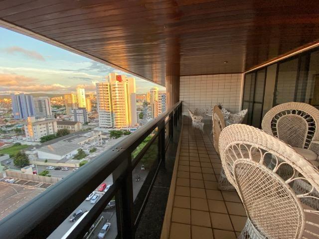 Cobertura duplex com 04 suites no bairro mauricio de nassau em Caruaru - Foto 20